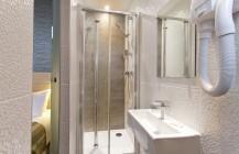 Hotel des Pavillons Paris Single Room
